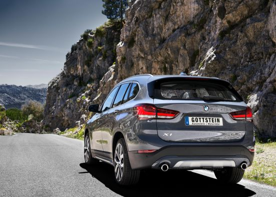 BMW X1 sDrive 20i